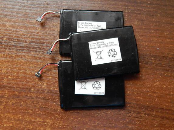 Аккумулятор, батарея KOBO touch n905, фото 2