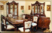 Эксклюзивная мебель под заказ