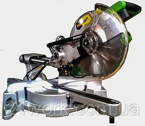 Торцовочная пила Procraft PGS-2600/255
