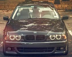 Оригинальные запчасти и аналоги BMW E39