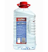 Растворители для красок на основе уайт-спирита ТМ OPTIMA ( 4 л )