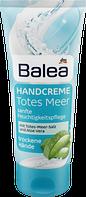 Balea крем для рук Totes Meer (100 ml) Германия