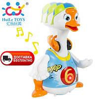 Игрушка Huile Toys «Танцующий гусь» (828)