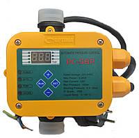 Защита сухого хода Optima PC58P 2.2 кВт (c регулируемым диапазоном давления)