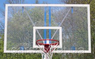 Щит баскетбольный 1800х1050мм