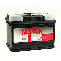 Taxxon Euro 75 Ah/12V (правый +)