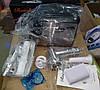 Электромясорубка + соковыжималка Pure Angel PA-882 (реверс) 3000W, фото 5