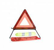 Знак аварийный (усиленный/ пластиковая упаковка) 104RT088-3 Vitol