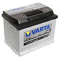VARTA 56Ач  Black Dynamic  C14 (правый +)