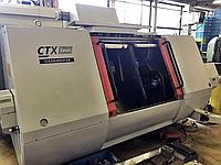 Токарно-фрезерный станок с ЧПУ GILDEMEISTER CTX TWIN