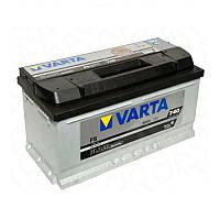 VARTA 88Ач  Black Dynamic  F5 (правый +)