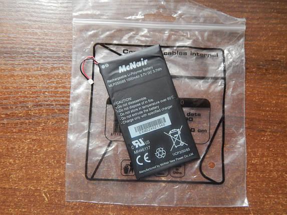 Аккумулятор, батарея PocketBook Touch Lux 623, фото 2