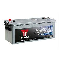 Yuasa 12V 185Ah  Cargo Deep Cycle Battery 729GM