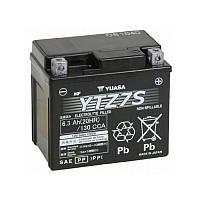 МОТО Yuasa 12V 6,3Ah High Performance MF VRLA Battery YTZ7S(GEL)