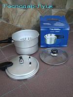 Скороварка ALPARI  (4,5 - литровая), фото 1
