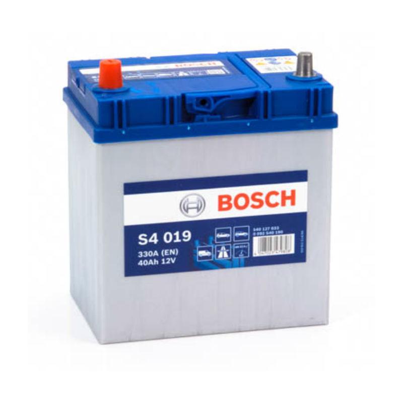 BOSCH 6СТ-40 АЗИЯ  (S4019)