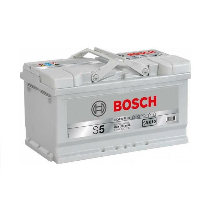 BOSCH 6СТ-85 H Евро (S5010)