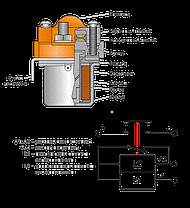 Контактор КМ 600ДВ, фото 3