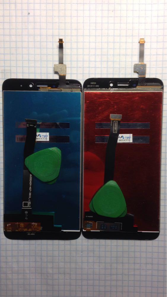 Дисплей LCD Xiaomi Redmi 4X з тачскріном