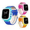 Детские смарт часы Smart Baby Watch Q60S с GPS трекером