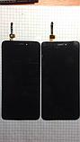 Дисплей LCD Xiaomi Redmi 4X з тачскріном, фото 3