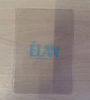 Обложка для кредитной карточки(88*60мм)