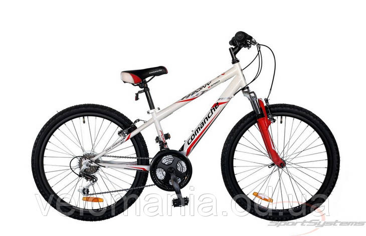 Велосипед COMANCHE PONY M, фото 2