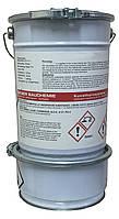 Поліуретанова пігментована смола Weripur® 148, пак. 30 кг. Полиуретановый наливной пол.