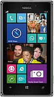 Смартфон Nokia Lumia 925 1/16GB 1-SIM Черный