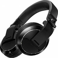 Pioneer DJ-наушники Pioneer HDJ-X7 Серебристый