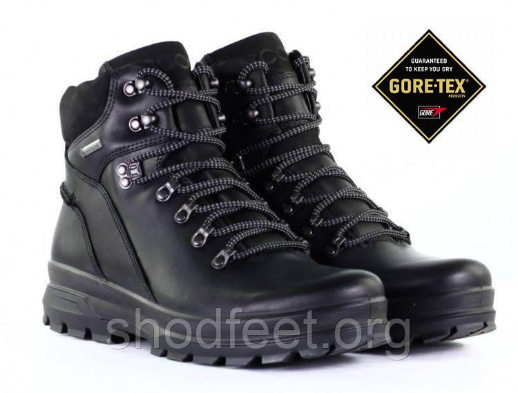 Мужские ботинки Ecco Rugged Track 838024-51052
