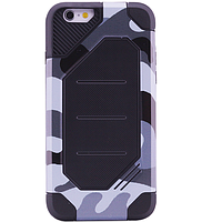 "Чехол Motomo (Military) для Apple iPhone 6/6s (4.7""), фото 1"
