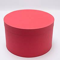 Шляпна коробка h13/d22