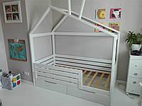 Кровать чердак для детской комнаты