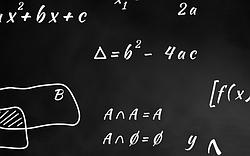 Формулы расчёта параметров гидроцилиндов