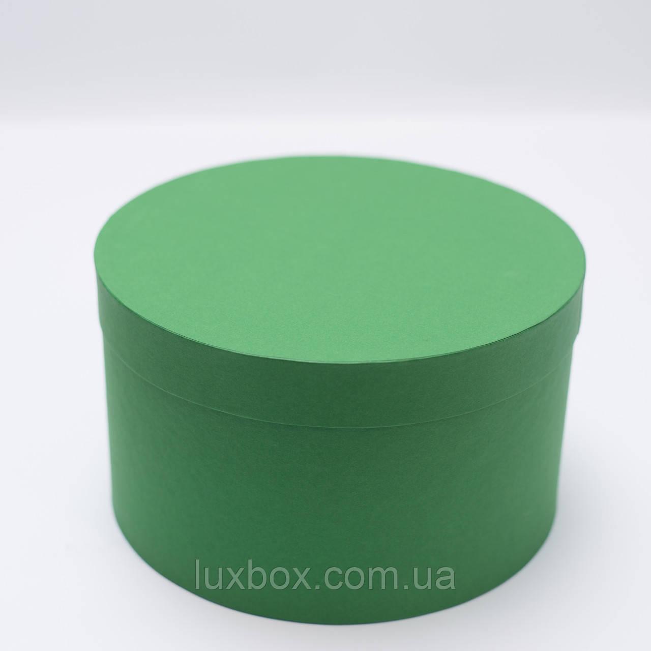 Шляпна коробка h15/d25
