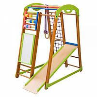 Детский спортивный уголок раннего развития ребенка  детская Спортивная площадка Кроха - 2