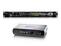 AVID AVID Программа замены системы 00x на HD Native Thunderbolt + HD OMNI Exchange