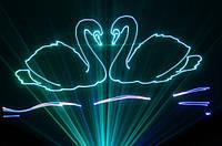 Лазерное шоу на Вашей свадьбе