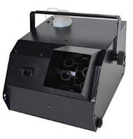 Free Color Генератор мыльных пузырей и дыма SM110