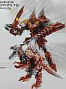 Робот-трансформер динозавр Robots in Digsuise с аксессуарами 5013 №4, фото 2