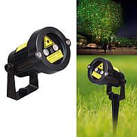 Лазерный прожектор свет проектора Дистанционное управление