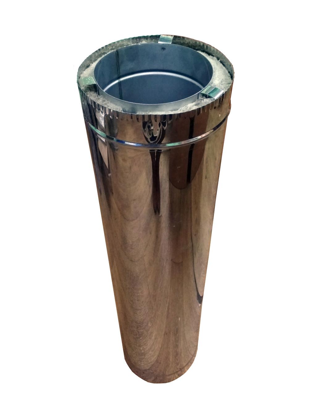 Купить трубы с нержавейки для дымохода цена фото установленных сэндвич дымоходов