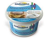 Сыр Маскарпоне(mascarpone) -итальянский сливочный сыр/500г/