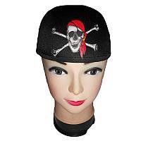 """Бандана 94833 """"Пірата"""""""