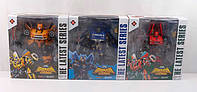 Трансформер 8811 АВС (36) 3 вида, в коробке