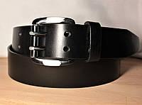 Ремень мужской кожаный 45мм. Ремень из цельной кожи №15