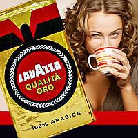 Кофе+молотый+Lavazza+ Qualita Oro /250г/ Оригинал!