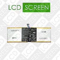 Аккумулятор для планшета Asus MemoPad 10.1 ME302C K00A (C12P1301), WWW.LCDSHOP.NET