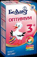 Сухой молочный напиток для детского питания «Беллакт Оптимум 3+»